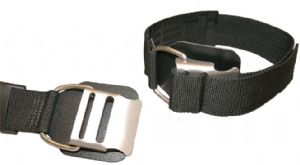 Cam Belts Stainless Steel 50mm Buckle